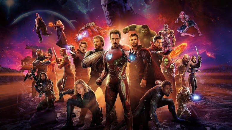 Infinity War Hd Stream